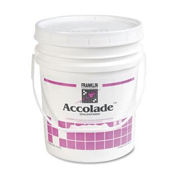 Franklin 5 Gallon Accolade Floor Sealer