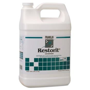 Franklin 1 Gallon Restorit Concentrated UHS Floor Maintainer
