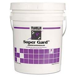 Franklin 5 Gallon Super Gard Water-Based Acrylic Floor Sealer