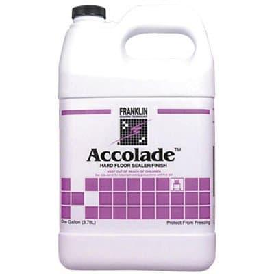 1 Gallon Accolade Floor Sealer