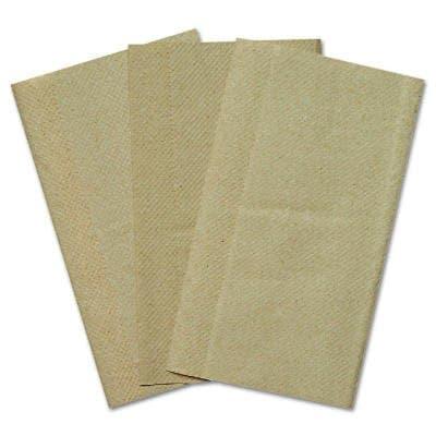 Kraft, 250 Count Single-fold Paper Towels-9 x 9.45