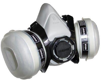 Gerson P95 Medium One-Step Series Cartridge Respirator
