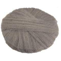 """Global Material #3 Coarse Grade 18"""" Steel Wool Floor Pads"""