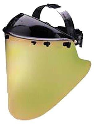 Huntsman Model K Ratchet Face Shield Headgear