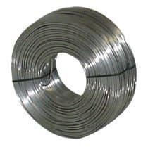 16 Gauge Black Annealed Tie Wire
