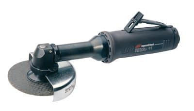 Ingersoll-Rand G-Series Extended Angle Grinder