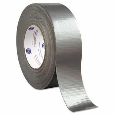 """1.87"""" x 60 yd Heavy Duty Duct Tape"""