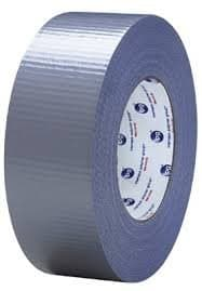 Intertape Polymer Silver Utility Grade Duct Tape
