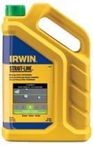 Irwin Five Pounds Fluorescent Green Chalk Refill
