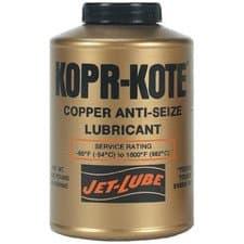 Kopr-Kote 1 lb Lead-Free High Temperature Anti-Seize Compound