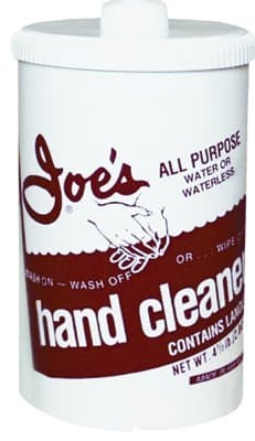 4 [1/2]lb Hand Cleaner w/Plastic Container