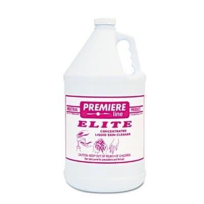 Elite Liquid Hand Soap, Heavy Duty, 1 Gallon Bottle