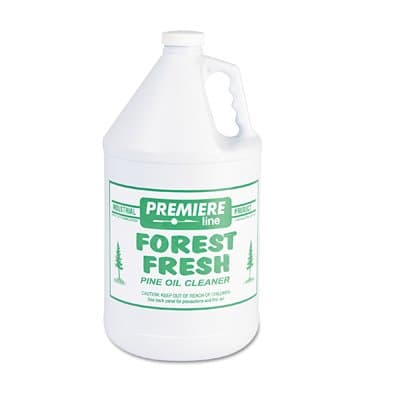 Kess Pine Scented, All-Purpose Cleaner-1 Gallon Bottle