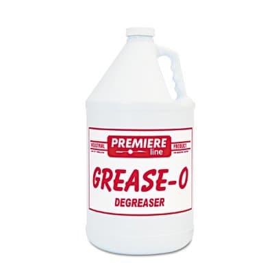 Extra-Strength Premier Grease-O Degreaser-1 Gallon Bottle