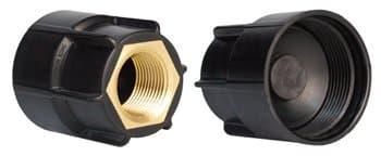 Siphon King Gas Pit Pump Adaptor