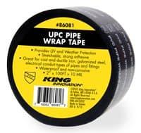 100-ft UPC Pipe Wrap Tape