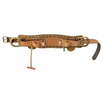Deluxe Full-Floating Body Belt  Style No. 5278N 25D