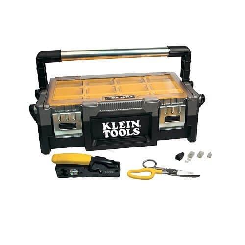 Klein Tools VDV ProTech Data Kit