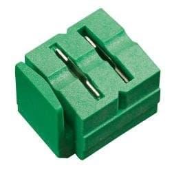 Radial Stripper Cartridge, Mini-Coaxial, 2-Level