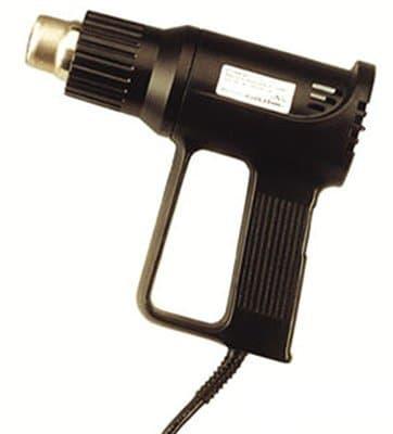 120.00 Volt Dual Speed Ecoheat Heat Gun
