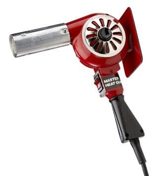 300-500 Degree Heat Gun