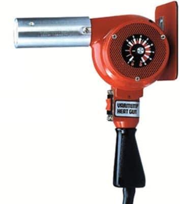 120.00 Volt Heavy Duty Varitemp Heat Guns