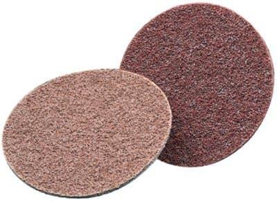 "3M 4.5"" Scotch-Brite Brown Surface Conditioning Discs"