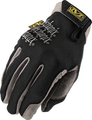 Medium Spandex/Synthetic Leather Utility Gloves