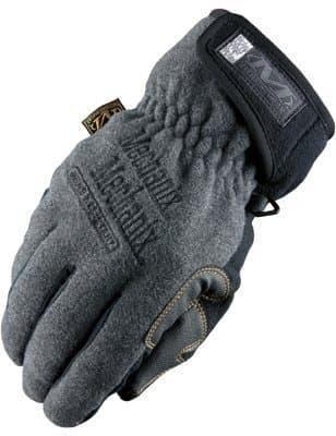 Medium Cold Weather Wind Resistant Gloves