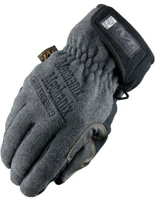 X-Large Cold Weather Wind Resistant Gloves