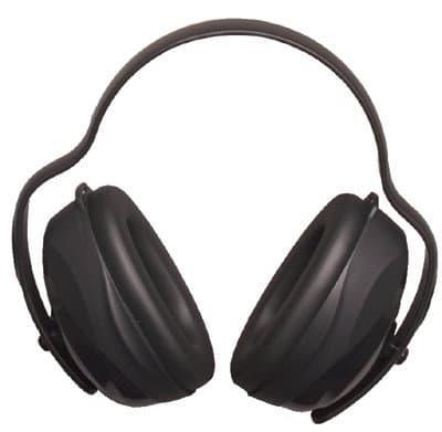 25 dB Heavy Duty Z2 Economy Earmuffs