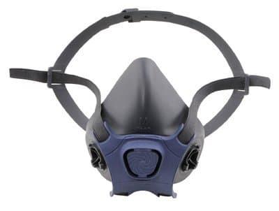 Moldex Medium 7000 Series Respirator Facepieces