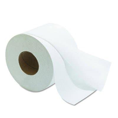 2-ply, 600 Sheets Morsoft Millennium Bath Tissue