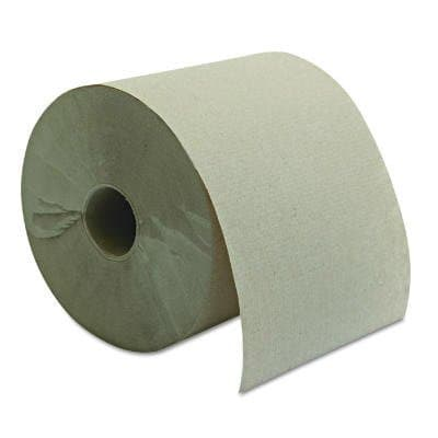 Morcon Brown, Hardwound Roll Towels, 8-in x 800-ft.