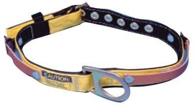 Medium Miners Body Belts w/Fixed D-Ring