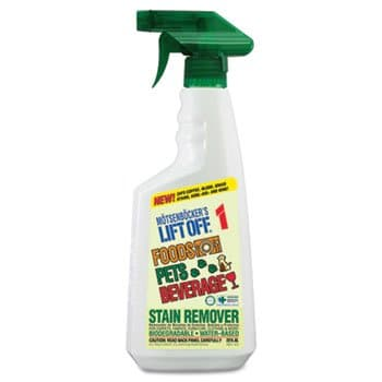 Motsenbockers Lift Off #2 Adhesives, Grease, Oil, & Tape Remover 22 oz.