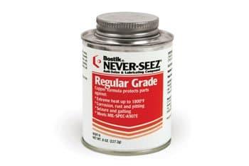 Never Seez 8 oz Can Anti-Seize & Pressure Lubricant