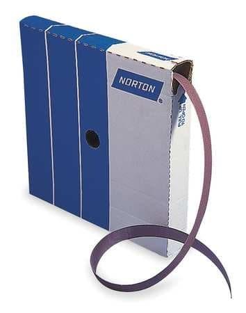 320 Grit Aluminum Oxide Handy Roll
