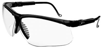 Black Genesis Dura-Streme Polycarbonate Eyewear