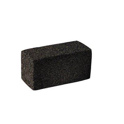 Boardwalk Black, Grill Brick-8 x 4