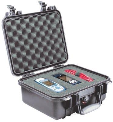 "Pelican 13""X12""X6"" Small Protector Cases"