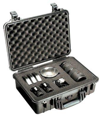 """18-1/2""""X15-1/4""""X6-7/8"""" Medium Protector Case"""