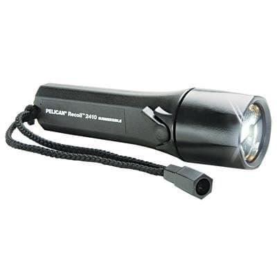 Pelican Black AA Stealthlite Flashlight