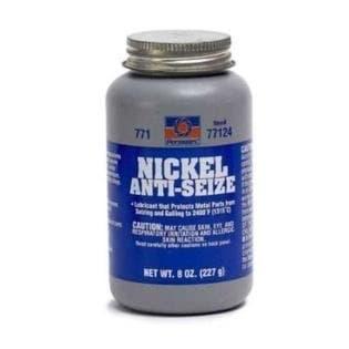 8 oz Nickel Anti-Seize Lubricants