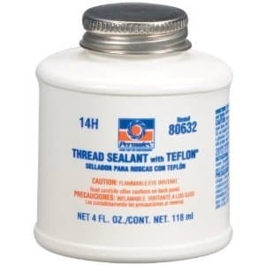 16 oz Thread Sealant with PTFE