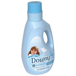 Downy 64 oz Liquid Fabric Softener