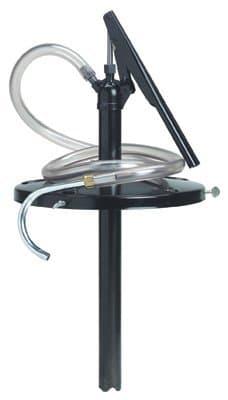 35 pound Lever Action Dispenser Pump