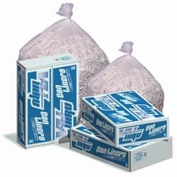 Pitt Pitt Plastics Vu Thru Heavy Duty 0.7 Mil 55 Gallon