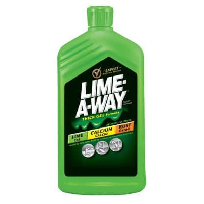 28 oz Lime, Calcium and Rust Remover Gel