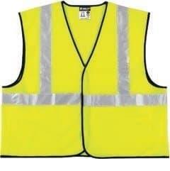 River City  3XL Safety Luminator Class Two Safety Vest